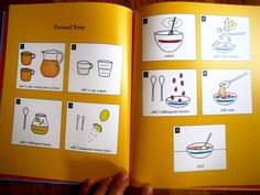 'Pretend Soup and Other Real Recipes: A Cookbook for Preschoolers and Up' by Mollie Katzen and Ann L. Henderson
