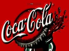 Coca-Cola (aka liquid happiness)
