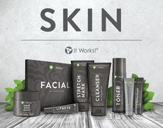 Check out our entire SKIN line at http://www.myitworks.com/shop  #ItWorks #Skincare #Beauty