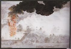 Muddy Colors: Walton Ford and Akira Yamaguchi