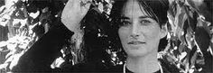 Assia Wevill -- the woman who came between Plath and Hughes.