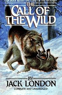 Call of the Wild by Jack London | 14 Books That Traumatized You As A Kid