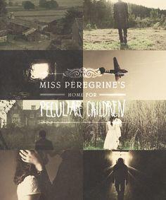 Blog Tour: Frases: El hogar de Miss Peregrine para niños peculiares, Ransom Riggs - Los come libros