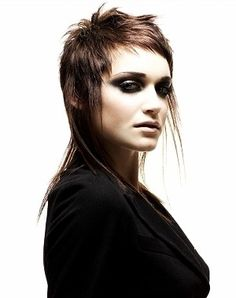 2015 Crazy Hairstyles | Haircuts, Hairstyles 2016 and Hair colors for short long medium hairstyles