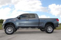 """Pics of 20"""" BBS Rims with lift? - TundraTalk.net - Toyota Tundra Discussion Forum"""