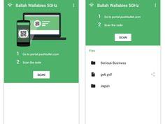 Portal, una app che condivide file da smartphone a pc e viceversa. http://www.lastampa.it/Page/Id/2.3.1555455031?utm_source=dlvr.it&utm_medium=twitter