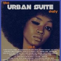 Urban Suite Radio V.9/Mixtape available in streaming and free download at: http://www.spreaker.com/user/irenelamedica/urban-suite-daily-v-9-mixtape