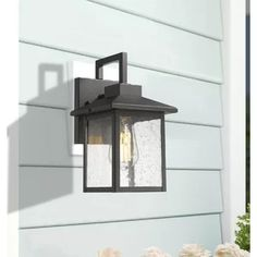 Outdoor Wall Lighting & Sconces Sale - Up to Off Through Outdoor Ceiling Fans, Outdoor Wall Lantern, Outdoor Walls, Outdoor Light Fixtures, Outdoor Sconces, Barn Lighting, Outdoor Wall Lighting, Exterior Lighting, Modern Rustic Interiors