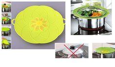 Крышка Невыкипайка. Сохранит варочную поверхность в чистоте даже если Вы готовите хаш после после много часовой варки говяжий ног и рубца. http://zacaz.ru/products/dom-byt-kuhnya/dlya-kuhni/silikonovaya-chudo-kryshka-nevykipajka/