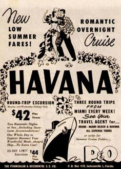 We're not yelling... We're Cuban... That's how we talk| I wish I was around during that era. Who's coming with me?