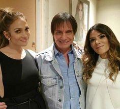 Roberto Carlos se encontra com Jennifer Lopez nos EUA para finalizar dueto #Foto, #JenniferLopez, #Lançamento, #M, #Música, #Nome, #Noticias, #Pop http://popzone.tv/2016/10/roberto-carlos-se-encontra-com-jennifer-lopez-nos-eua-para-finalizar-dueto.html
