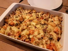 Low Carb Dinner Recipes, Snack Recipes, Cooking Recipes, Healthy Recipes, Oven Dishes, Food Humor, Different Recipes, Main Meals, No Cook Meals