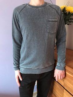 Moje Pánská mikina Tommy Hilfiger Denim Sweatshirt Burnout od Tommy Hilfiger! Velikost XL za1 450 Kč. Mrkni na to: http://www.vinted.cz/muzi/svetry-a-mikiny-ostatni/20146767-panska-mikina-tommy-hilfiger-denim-sweatshirt-burnout.