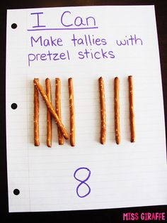 Great graphing ideas for first grade kindergarten or even second grade that are…