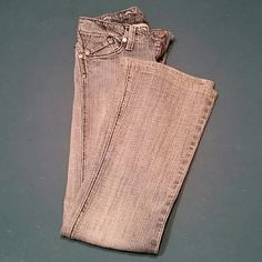 Rock &Republic light blue jeans!!! Super cute light wash jeans in great condition ...make offers I'll accept reasonable ones!! Rock & Republic Pants Boot Cut & Flare