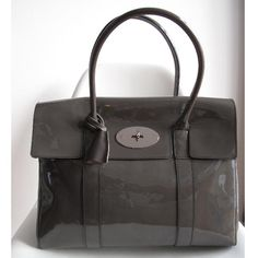 Tip: Mulberry Handbag (Grey)