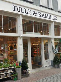 Dille&Kamille, Nijmegen