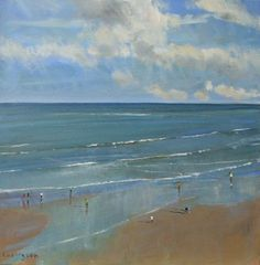 Malcolm Ludvigsen (painting)