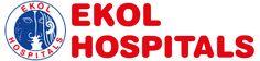 Ekol HNO-Klinik Ekol Augen-Klinik Ekol Klinik für Allgemeinchirurgie Ekol Klinik für Plastische Chirurgie