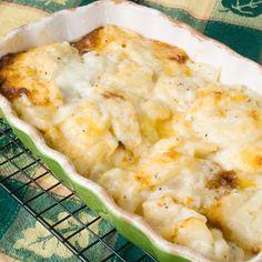Low-fat Scalloped Potatoes | Frontier Co-op