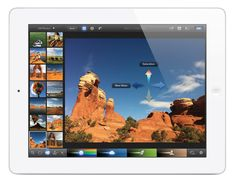 The new iPad in HD drops March 16