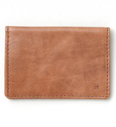 Essentials cardholder - unisex cardholder for name card and credit cards / loyalty cards