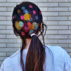 Stenciled Hair Ideas is one of the latest hair color trends that is popular on social media now a days check out the image gallery and see some ideas. New Hair Color Trends, Latest Hair Trends, New Hair Colors, Creative Hairstyles, Diy Hairstyles, Pretty Hairstyles, Hair Stenciling, Pelo Multicolor, Hair Colour Design