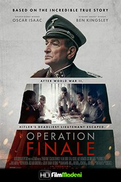Watch Streaming Operation Finale : Online Movies In A Team Of Israeli Secret Agents Is Deployed To Find Adolf Eichmann, The Infamous. Movies 2019, Hd Movies, Film Movie, Movies Online, Movies And Tv Shows, Melanie Laurent, Thriller, Kino Box, Laurel Et Hardy