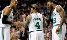 NBA Today: Top seed, final playoff spots in East on line on last day = Because this is the last day of the regular season and many of the games are meaningless, I'm changing the format for NBA Today a bit and discussing only the games with playoff significance and merely listing the other games. With so many players resting and teams'…..
