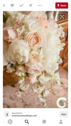 Combo of this bouquet and other one.