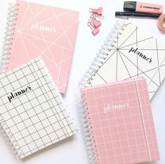 Planner, Notebooks, Monthly Planner, Commonplace Book, Planners, Notebook, Laptops