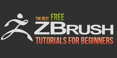 The Best FREE Zbrush Tutorials for Beginners - Edge3Dcgi - Tutorials, Inspire, News