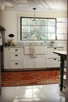 a thousand wows! ikea apron front sink - Google Search