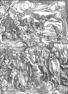 The Revelation of St John: 14. The Whore of Babylon