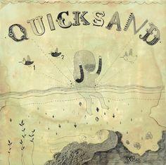 Quicksand (2005): Desenho