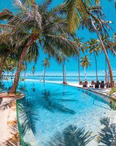 Travel Around The World, Around The Worlds, Destinations, Paradise Found, Exotic Beauties, Destination Voyage, Heaven On Earth, Ocean Beach, Maldives