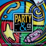 Party & Co: Extreme | Board Game | BoardGameGeek