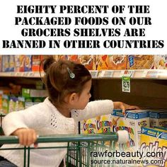 GMO no more feeding ourselves and family this!    WHAT IS WRONG WITH OUR COUNTRY!  How come this isn't a top news story every day until this is rectified?????!!!!! Why is our country allowing us to be harmed?????!!!!!