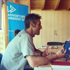 Workshop of Storytelling with Emilio Previtali by North Face and National Geographic #northface #nangaparbat #offthemind #Livigno #nationalgeographic