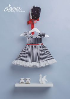 STREET P/V 2017 Frocks For Girls, Girls Dresses, Flower Girl Dresses, Toddler Fashion, Kids Fashion, Dress Paterns, Princes Dress, Outfits Niños, My Princess
