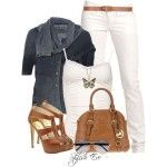Stylish Eve 2013 Outfits- Fall into Michael Kors Accessories_25