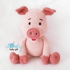 Bob the Piggy