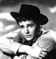 """Before he was Pa on """"Litte House and the Prairie,"""" Michael Landon played Little Joe Carwright on """"Bonanza."""""""