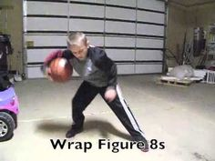Beginner Basketball Drills for Youth - YouTube
