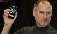 Steve Jobs mandó crear el iPhone porque odiaba a un ejecutivo de Microsoft