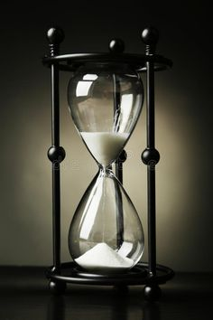 Photo about Black hourglass on black background. Image of background, metal, copy - 49491434 Glass Photography, Shadow Photography, Autumn Photography, Zen Pictures, Clock Wallpaper, Hourglass Tattoo, Sand Glass, Percy Jackson Art, Sand Timers