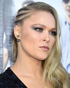 850 Likes, 24 Comments - Morᥲd Ronda Rousey Hot, Ronda Jean Rousey, Rhonda Rousy, Rowdy Ronda, Martial Arts Styles, Ufc Fighters, Raw Women's Champion, Weight Loss Tips, Rousey Wwe