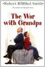 Фильм Война с дедушкой