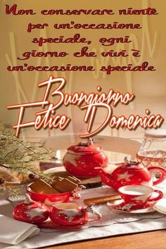 Buona Domenica immagini 148 Messages, Happy Sunday, Good Morning, Christmas Bulbs, Diy Crafts, Genere, Quotes, Frases, Magnifying Glass