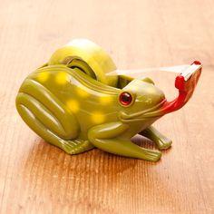 $14 Frog tape dispenser